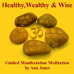 Healthy, Wealthy, & Wise